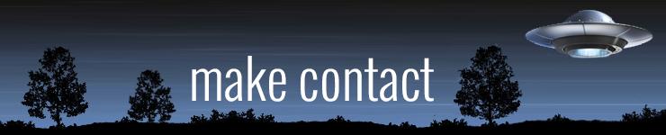Contact Mark Parfitt Banner